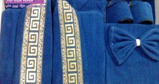 پخش عمده حوله تن پوش در انواع سایز ها