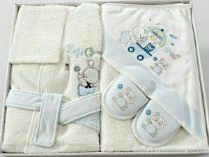 تولید حوله نوزاد در بهترین کیفیت
