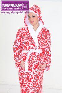 قیمت حوله تن پوش دخترانه در بازار