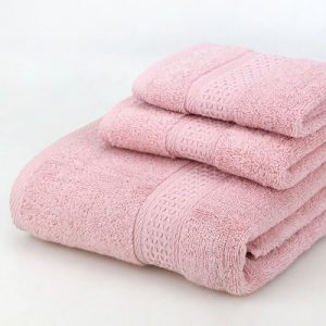 Wide variety of women's towels