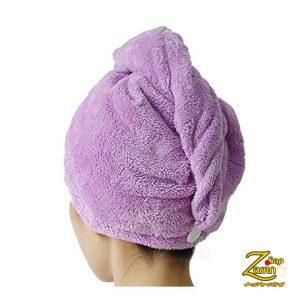 خرید و فروش کلاه حمام زیبا