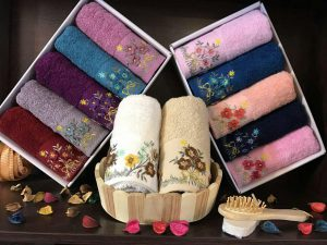Manufacturer of hand towels