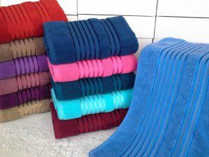تولید و فروش حوله حمامی ایرانی