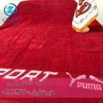تولید حوله تبلیغاتی عمده در تبریز